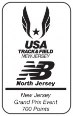 USA Track & Field New Jersey